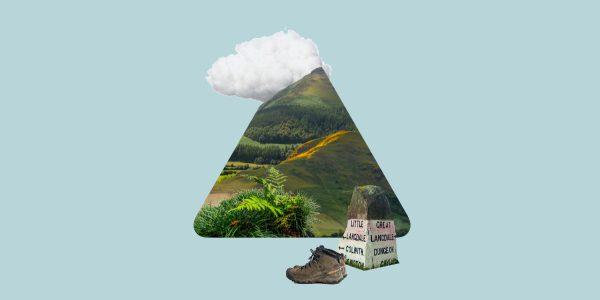 YHA Virtual Adventurer triangle